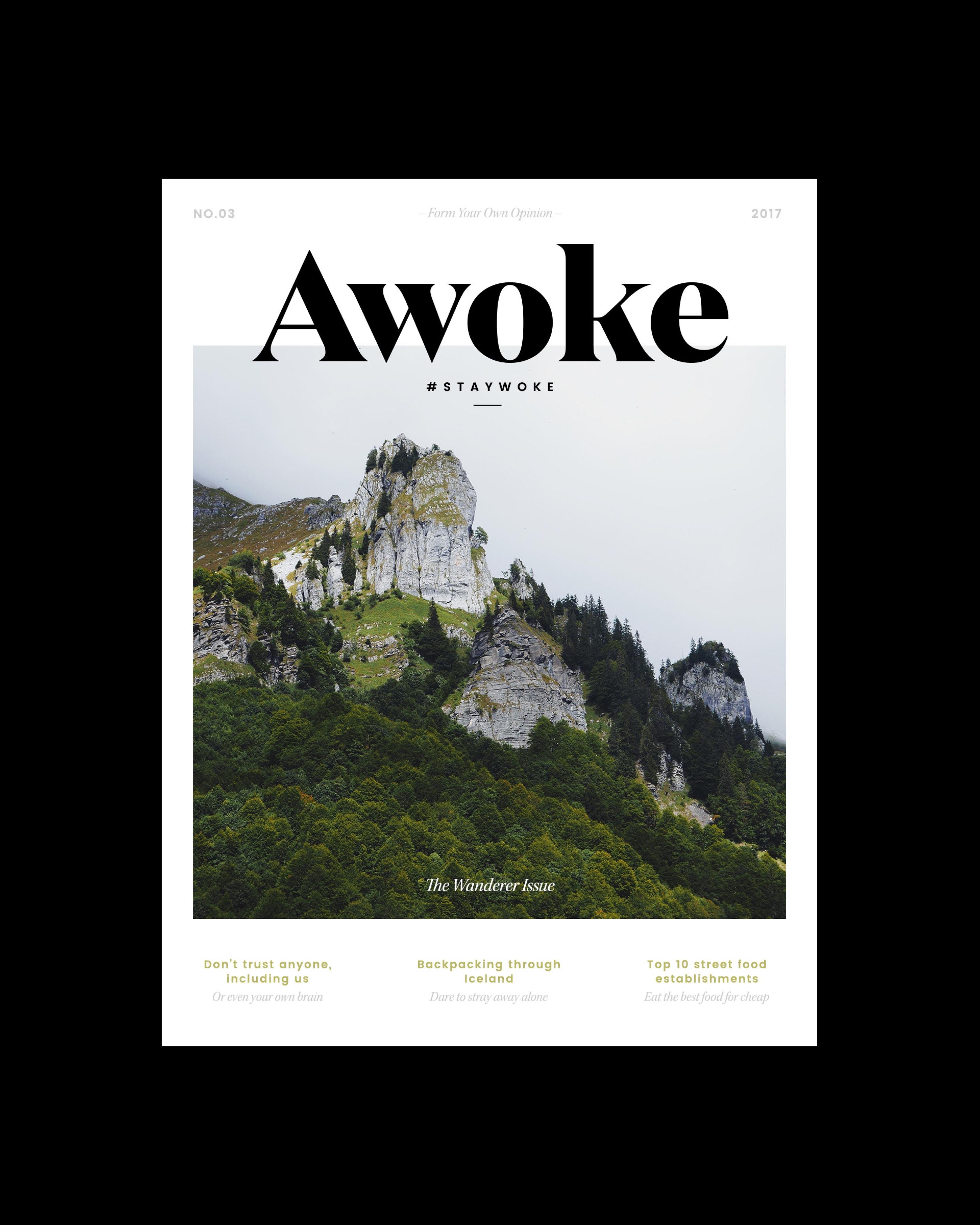 Awoke-Case-7